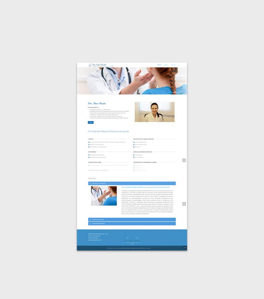 CCP-Clinic Cirurgia de Cabeça Pescoço e Tireoide